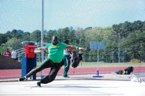 "Jamaica's National Record Holder (Discus) Jason Morgan – ""It's lonely, frustrating, and also motivating"""