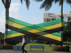 Losing That Loving Feeling – Jamaica 50