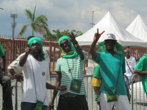 JLP Supporters Photo by DJ Miller
