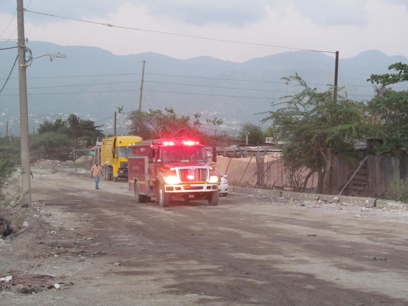 Photos of riverton landfill on fire again news and for The riverton